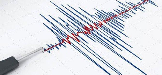 Endonezya'da deprem: En az 25 ölü