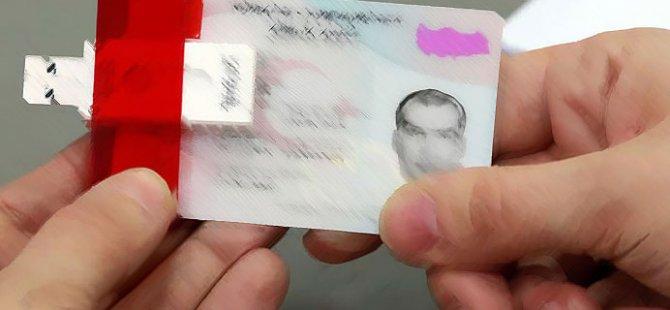 Yeni kimlik kartları kaç para?
