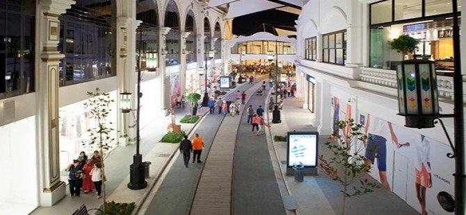 Avrupa'da en fazla AVM Türkiye'de