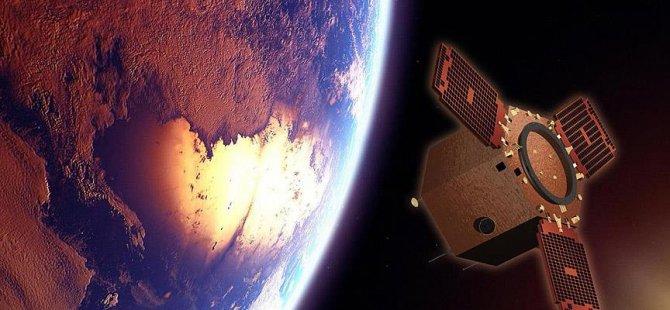 Nikaragua'dan uydu açıklaması