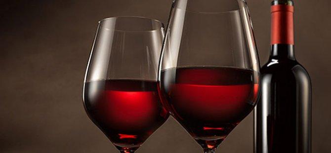 Hırsızlar 600 bin avroluk şarap çaldı
