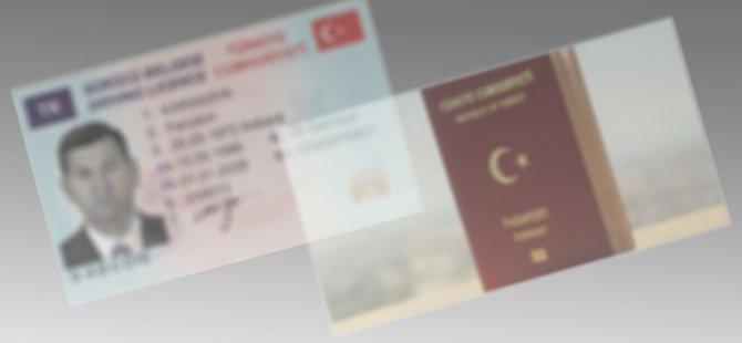 Alman vatandaşı bazı Türkler Türkiye'ye giremedi