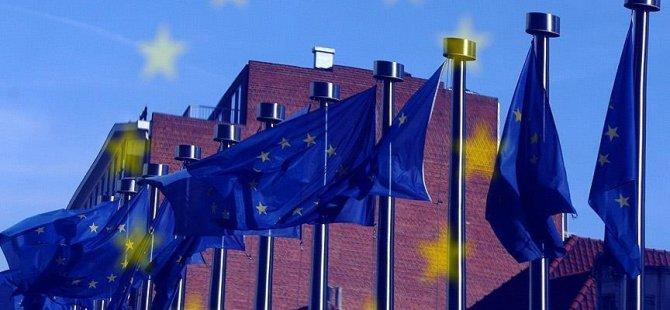 Avrupa Birliği, Gürcistan'a vizeyi kaldırdı