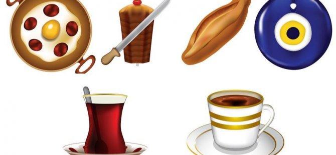 Türkiye'nin ilk yerel emojileri