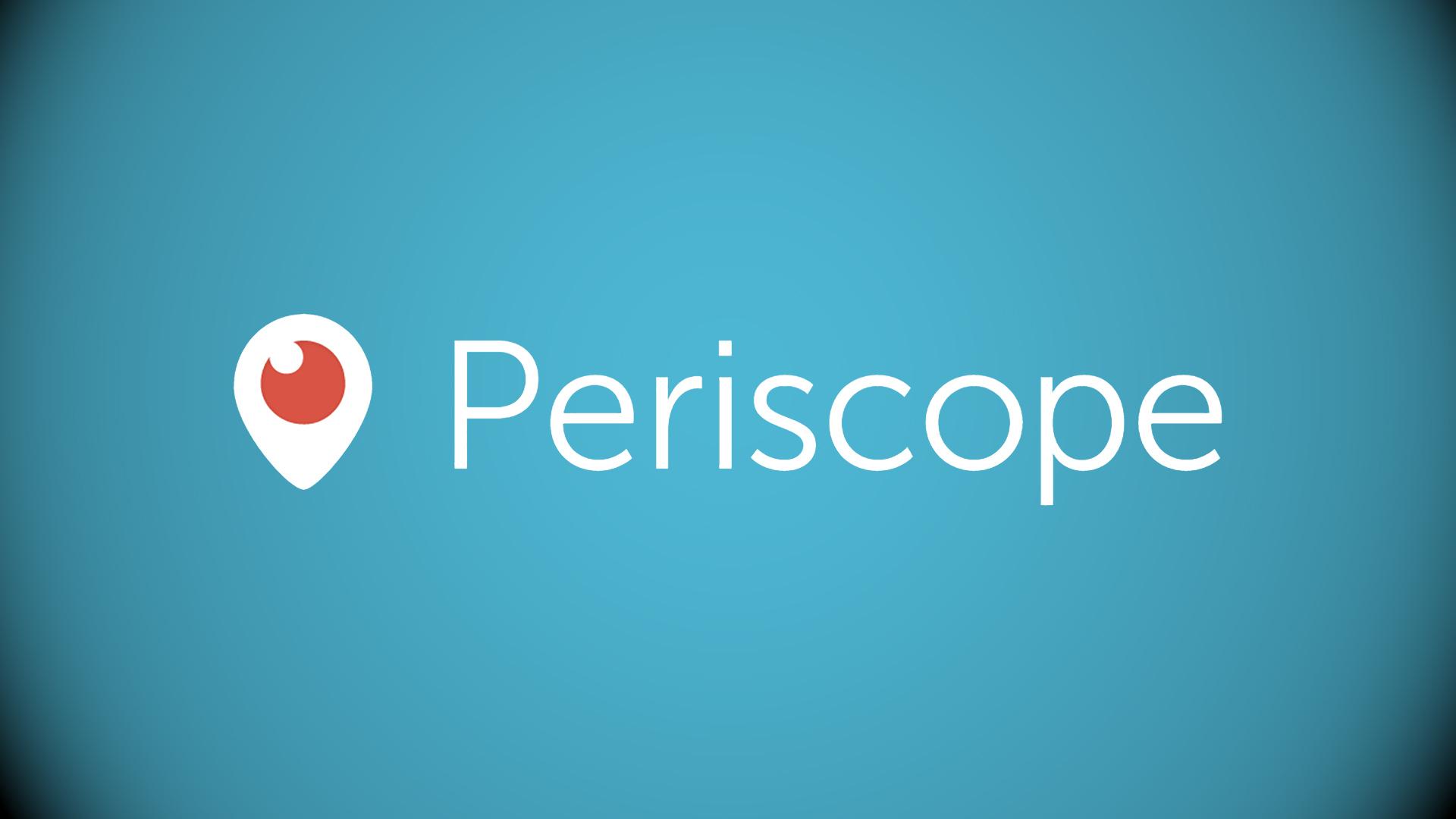 Periscope'ta tecavüzü polis yayımladı iddiası