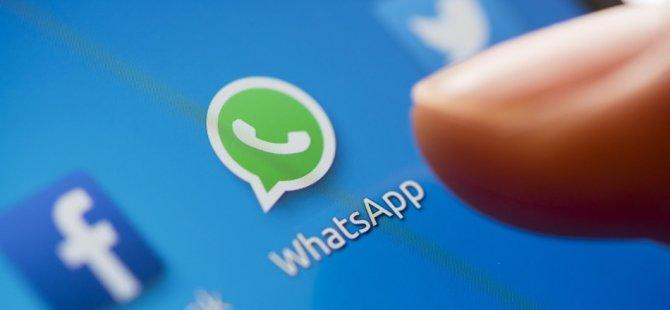WhatsApp üzerinden yeni dolandırıcılık