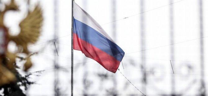 2 Rus diplomat sınır dışı edildi