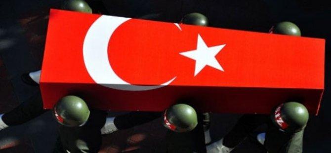 Tunceli'de çatışma: 1 şehit, 2 yaralı