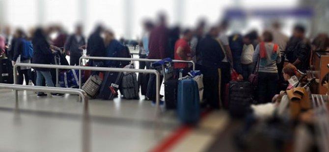 Bebekli, hamile ve hasta yolculara uçuş önceliği