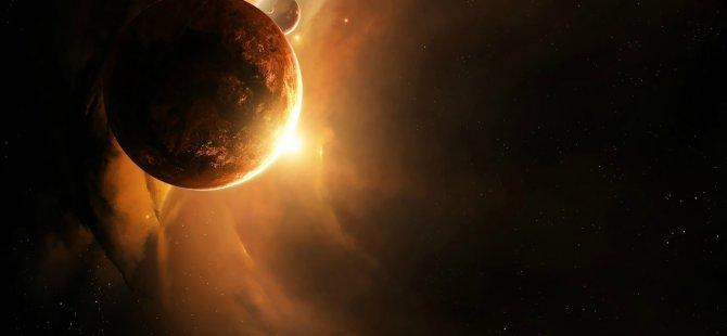 Dünya benzeri yeni bir gezegen keşfedildi