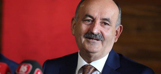Türkiye, emeklilik yaşını yukarı çekecek