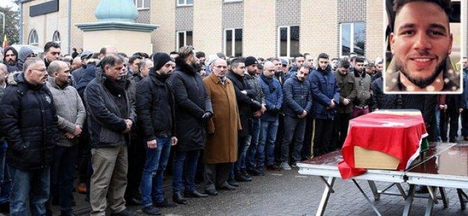 Belçika: Kerim Akyıl ile ilgili nefret mesajları cezalandırılacak