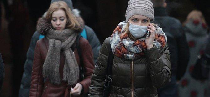 Fransa'da grip salgını alarmı