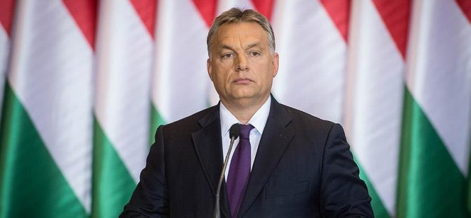 Macaristan Başbakanı: Erdoğan'ı destekliyorum