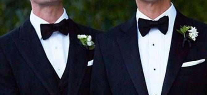 Seçilir seçilmez eşcinsel evlilikleri kaldıracak