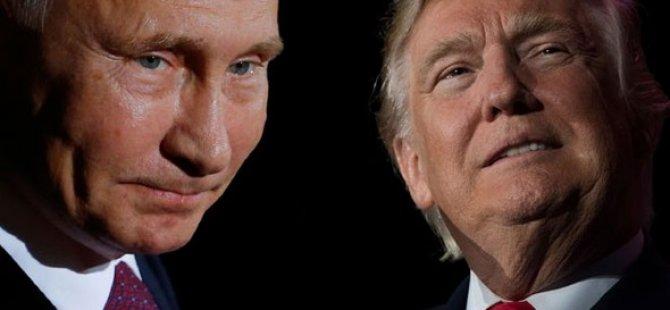 Rusya - ABD arasında Fahrettin Paşa krizi