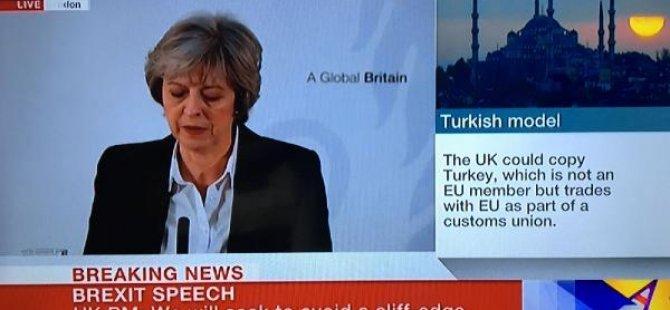 İngiltere, Türkiye'nin örnek alınmasını tartışıyor
