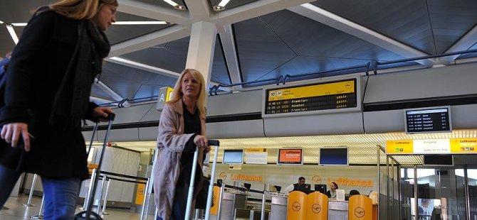 Berlin'in yeni havalimanı bu yıl da açılamıyor