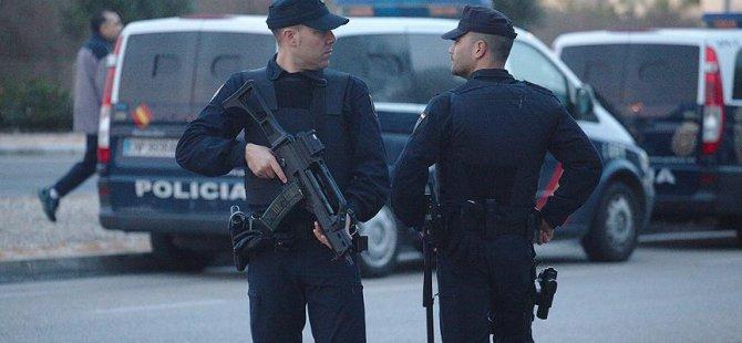 İspanya'daki patlamada: Acil durum ilan edildi