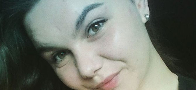 Almanya'da sigara içmeye çıkan genç kız donarak öldü