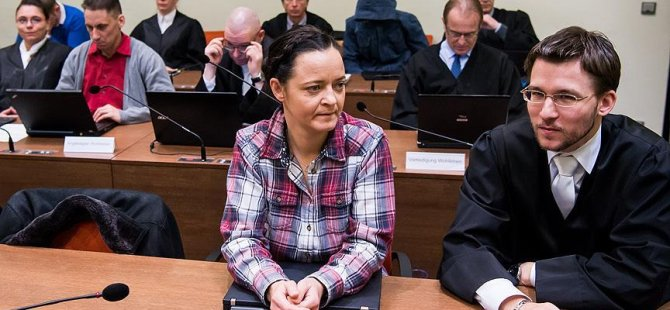 'NSU'nun işlediği suçlar yeterince aydınlatılmadı'