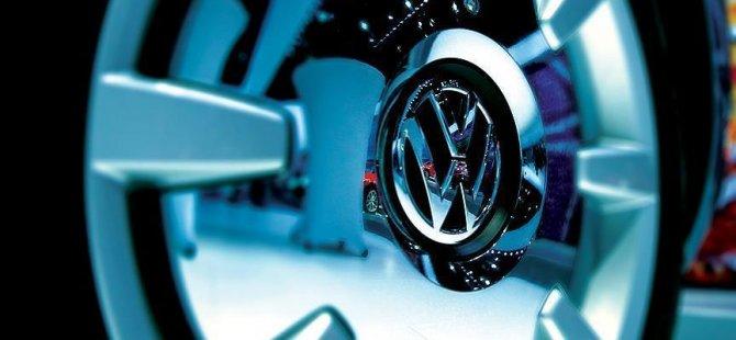 Volkswagen'dan 60 milyar avroluk  yatırım
