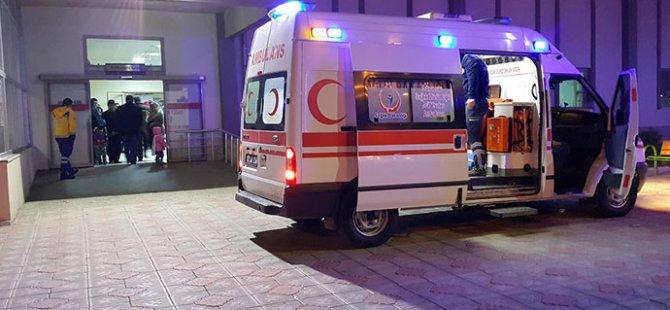 Mardin'den acı haber: 4 ölü, 13 yaralı