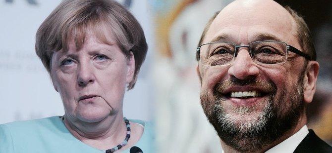Almanya'da 109 gündür hükümet kurulamadı