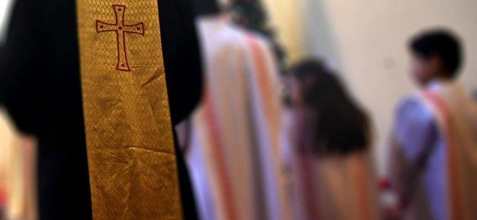 Katolik Kilisesi özür diledi