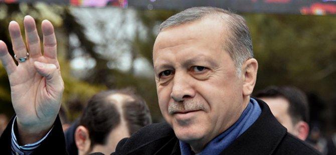 Erdoğan HDP'lilerden de oy istedi