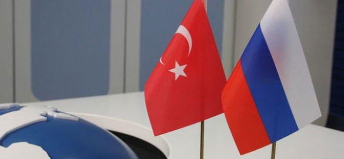 Rusya, Erdoğan'ı onayladı