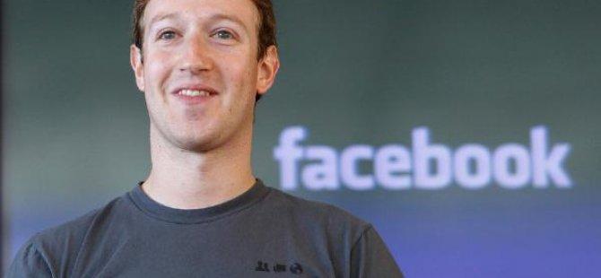 Zuckerberg ifadeye çağrıldı