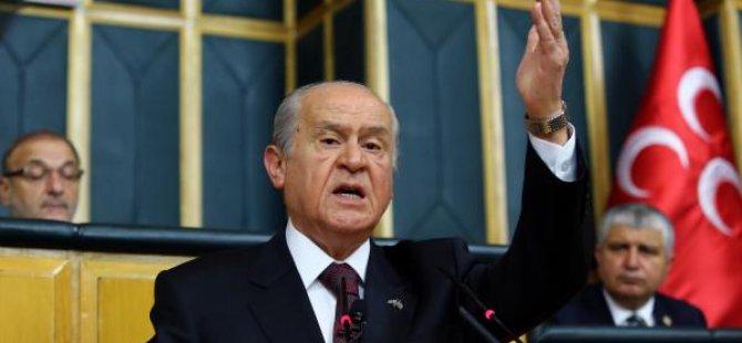 'AK Parti ile sonuna kadar beraberiz'