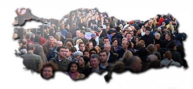 Göçmenler en az Türkiye'yi tercih ediyor