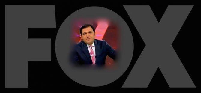 Fox TV'nin yayını durduruldu