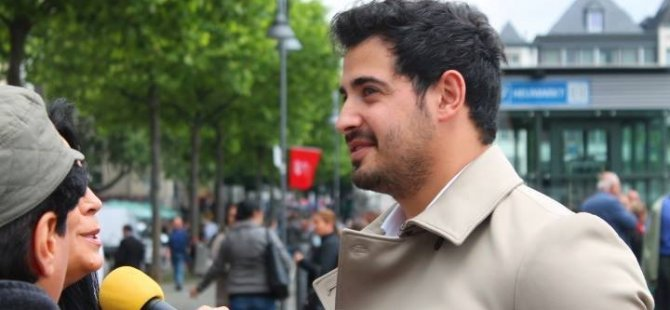 CHP'den gurbetçilere ceza düzenlemesine tepki