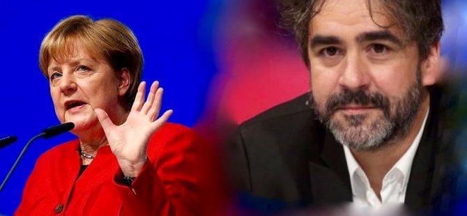Merkel: Karar sert ve orantısız