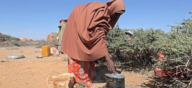Dünyada 2 milyar kişi yoksulluk
