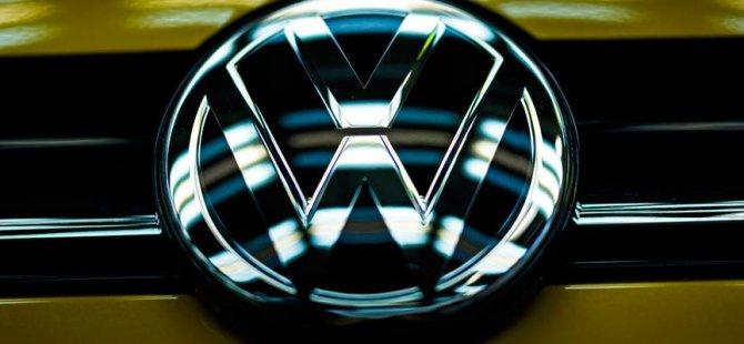 Volkswagen 22 milyon elektrikli araç üretecek