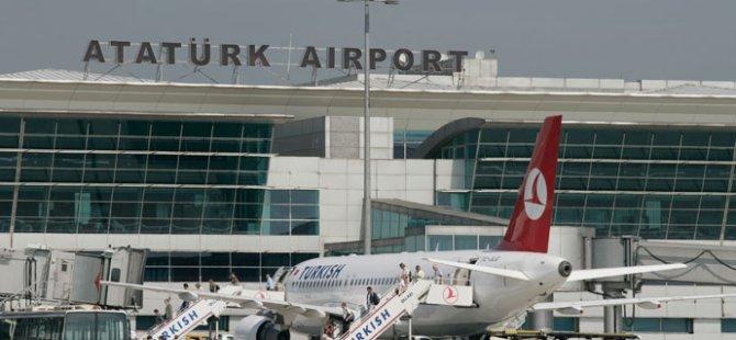 Almanya Türkiye'ye gidecekleri uyardı