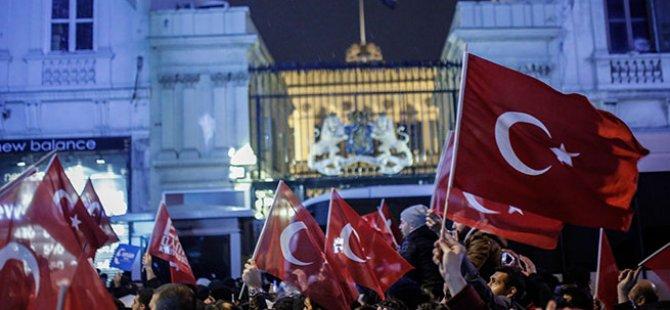 Sosyal yardım alan Türklere kötü haber