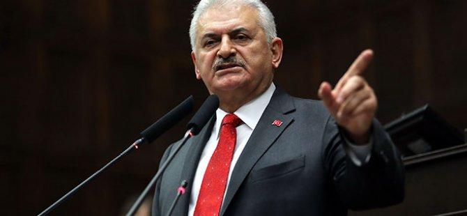'Türkiye yarım asırdır AB'ye üye olmak istiyor'