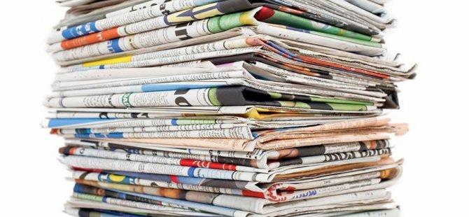Basın özgürlüğünde 155'inciyiz