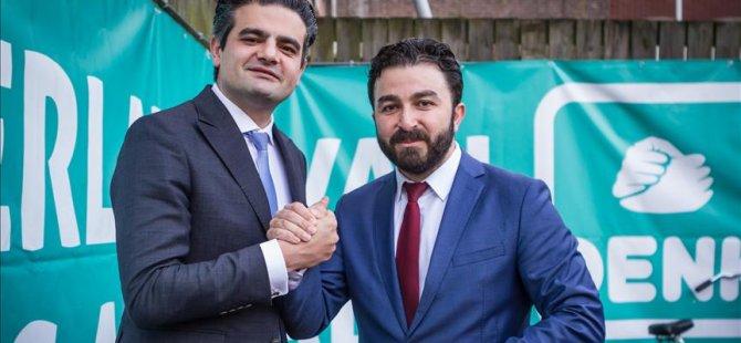 Türk partisi, başkandan özür bekliyor