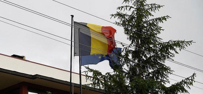 Belçika'da helal kesim yasaklandı