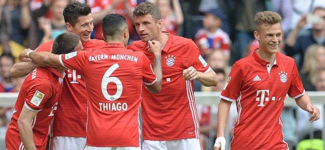 Müller, forma giyemeyecek