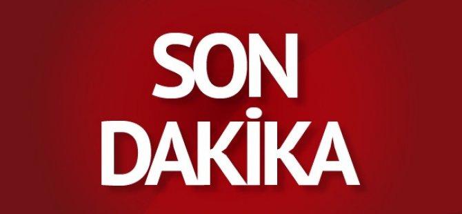 İstanbul Başkonsolosluğu'nda yangın