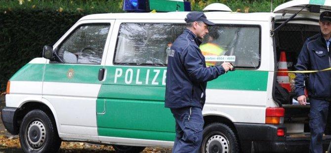 Almanya'da Suriyeli aileye köpekli saldırı
