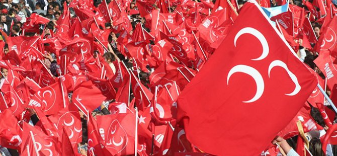 MHP'li vekil: Erdoğan'a oy vermeyin, ben öyle yapacağım