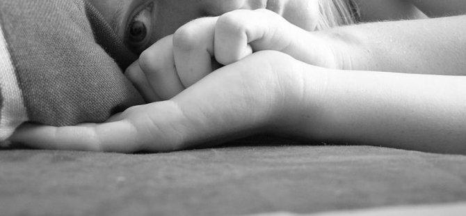 4 kızdan biri depresyonda